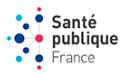 Logo de Santé publique France