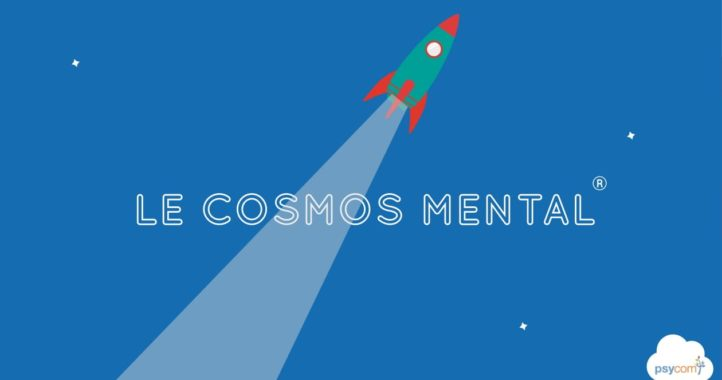 Le kit Cosmos mental®