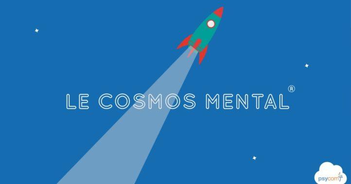 Le kit Cosmos mental®