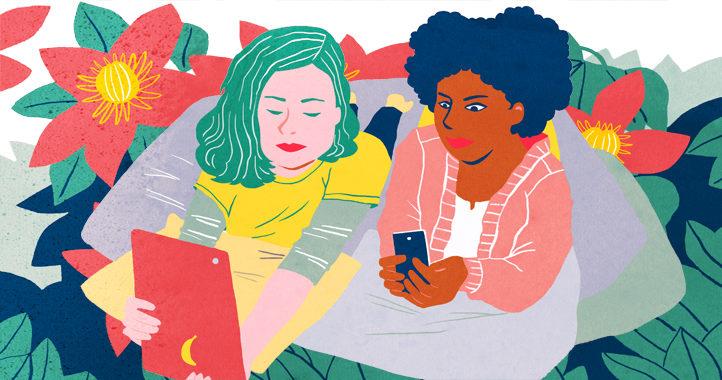 La santé mentale et le numérique