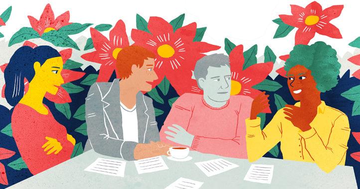La santé mentale et l'emploi
